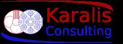 Logo karalis consulting
