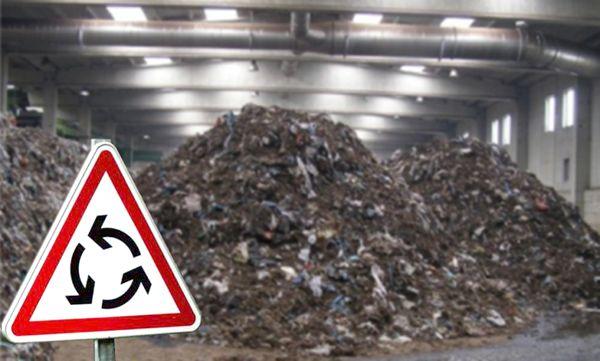 Abbattimento Odori: Compostaggio Industriale - rischio di Corto Circuito della Nebulizzazione