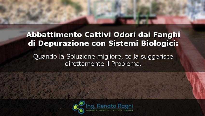 Fanghi di Depurazione - la miglior soluzione biologica