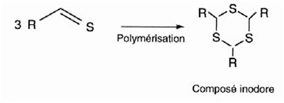 Oli Essenziali - esempio di Reazione 2b